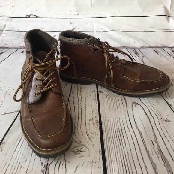 Steve Madden Other - Waterproof Steve Madden boots